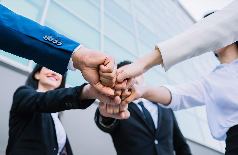 کار شرکتهای بازرگانی چیست ؟